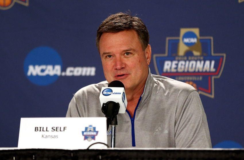 NCAA Tournament: Reseeding the Sweet 16