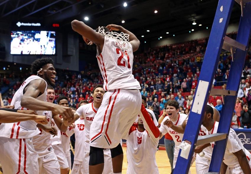 Atlantic 10 Basketball: Team rankings heading into tournament