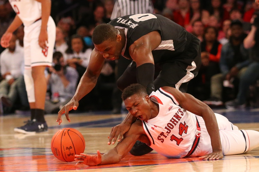 NCAA Basketball: 20 breakout candidates for 2016-17 - Page 8