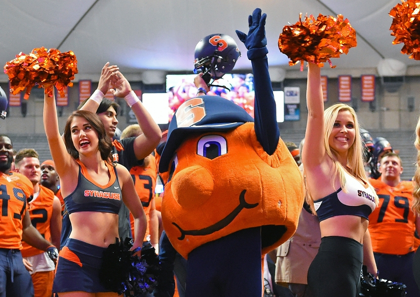 Syracuse Basketball An Opportunity Looms For Another Deep Run