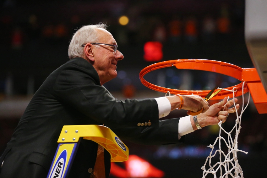Syracuse Basketball Can The Orange Return To The Final Four