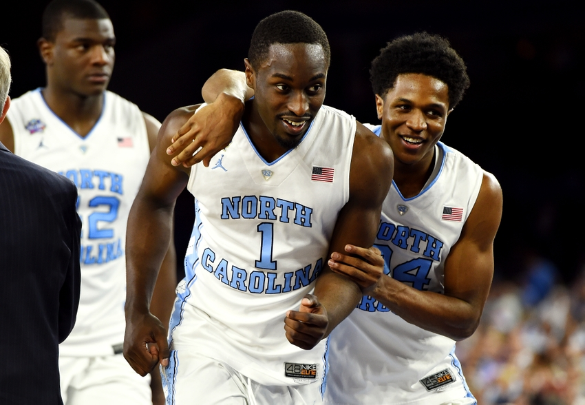 Ncaa Basketball Injury Report The Return Of Theo Pinson Page 6