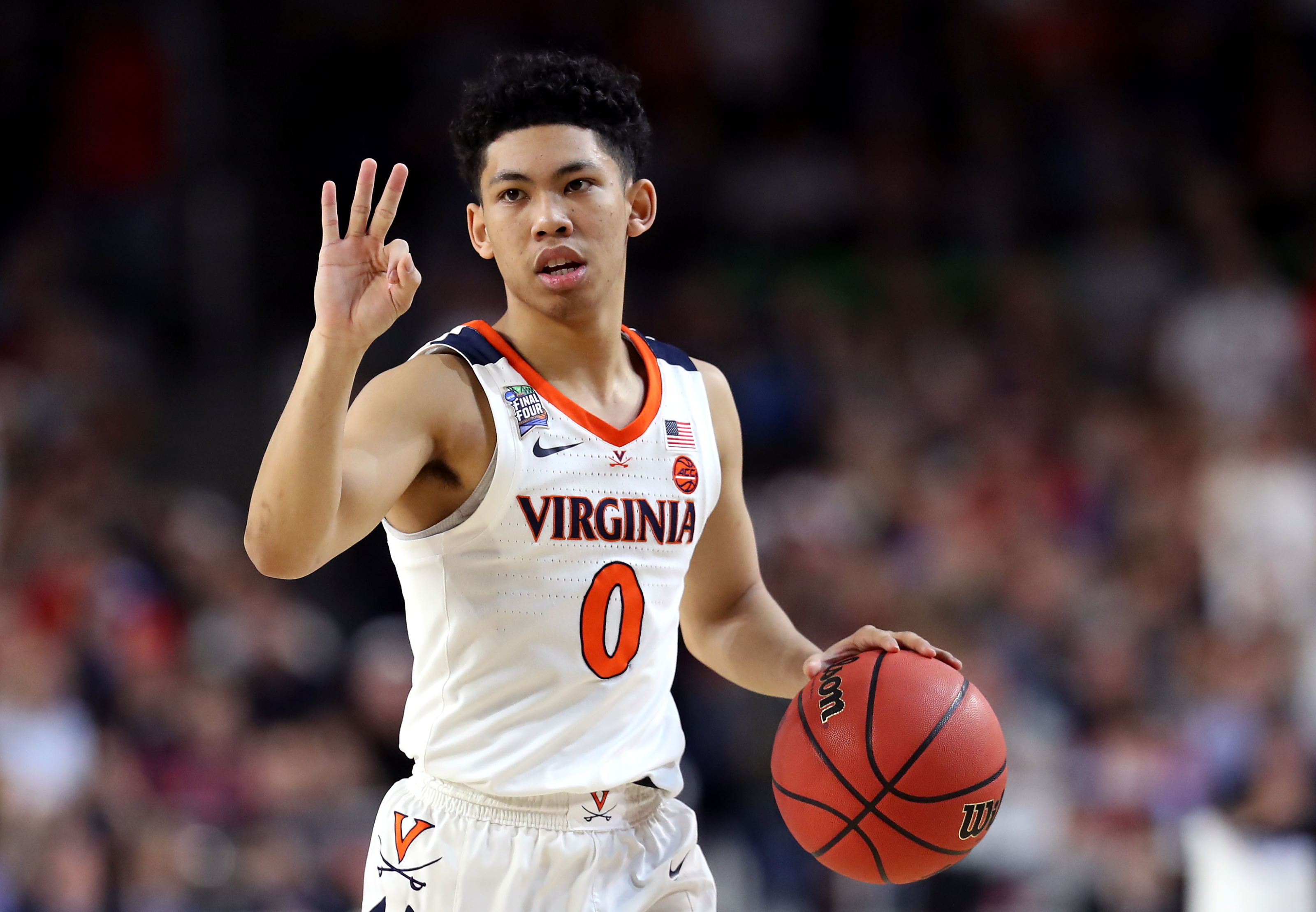 Virginia Basketball Preview Of Cavaliers 2020 21 Depth Chart