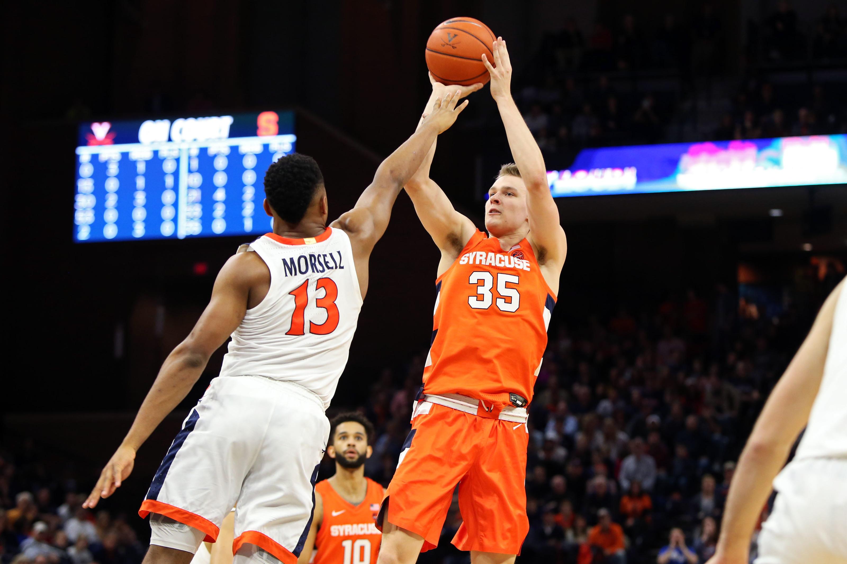 Syracuse Basketball 7 Transfers To Consider Adding For 2020 21 Season