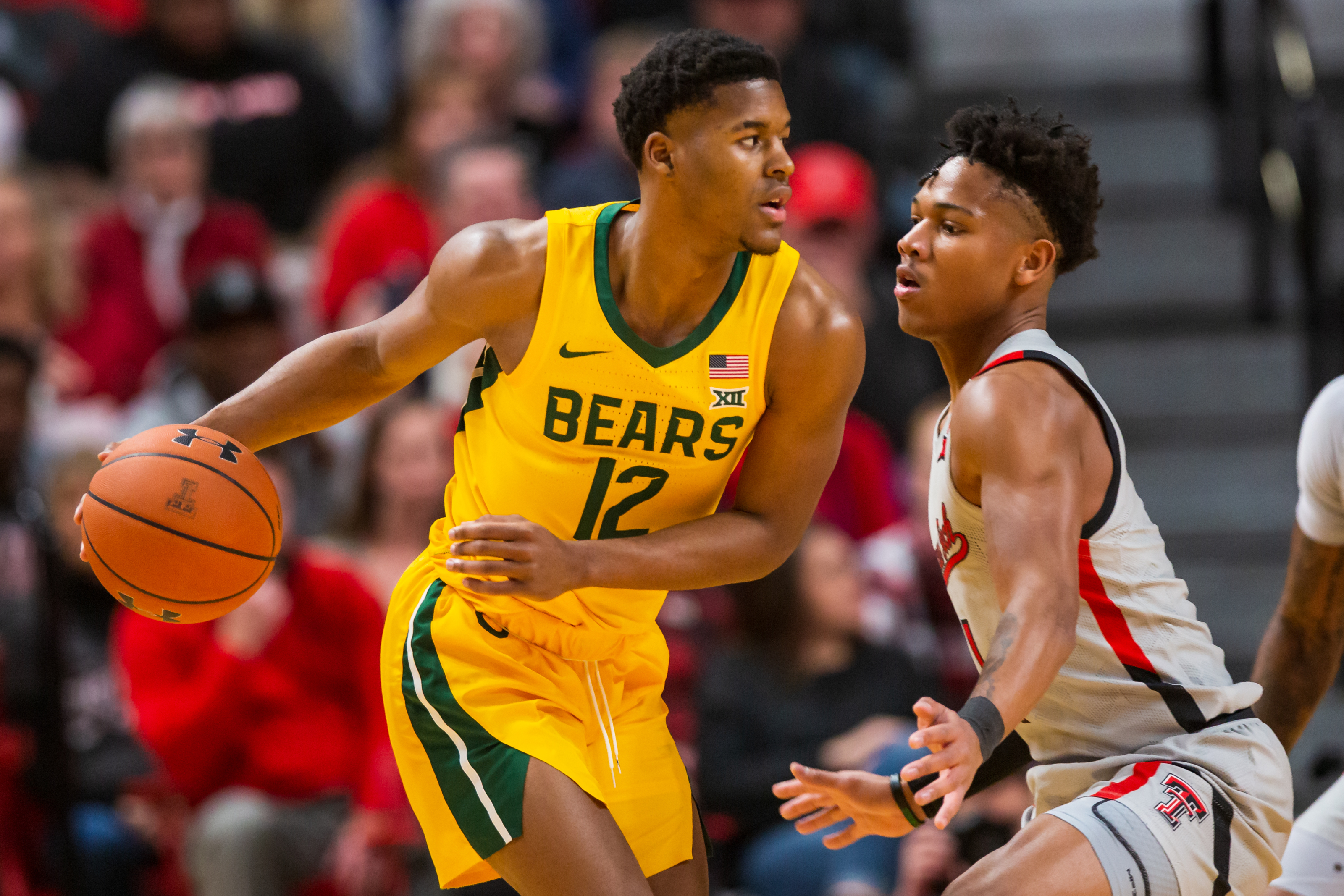 Baylor vs. Kansas State: 2019-20 college basketball game preview, TV schedule