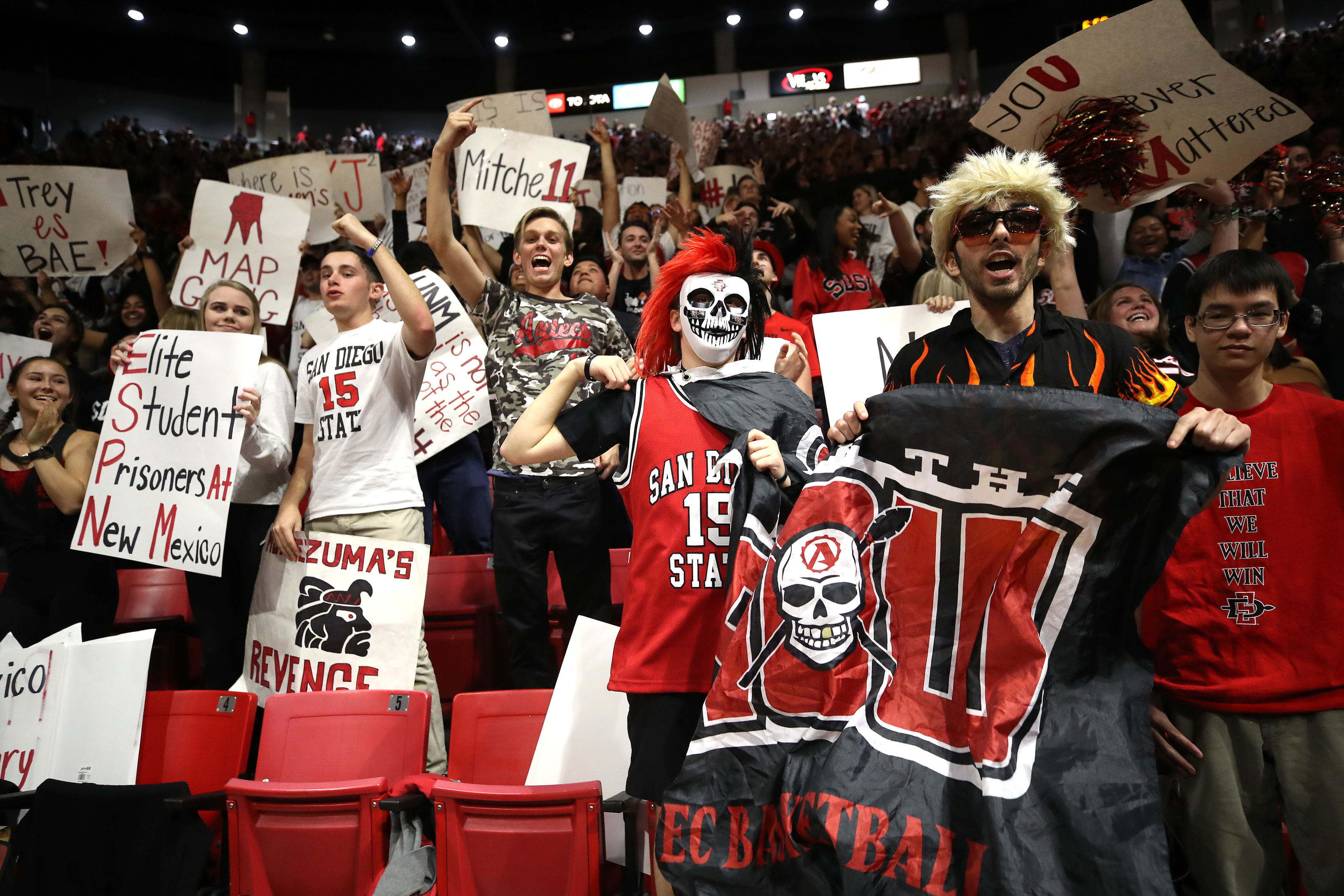 San Diego State Basketball: 3 keys for Aztecs to move to 27-0 against UNLV