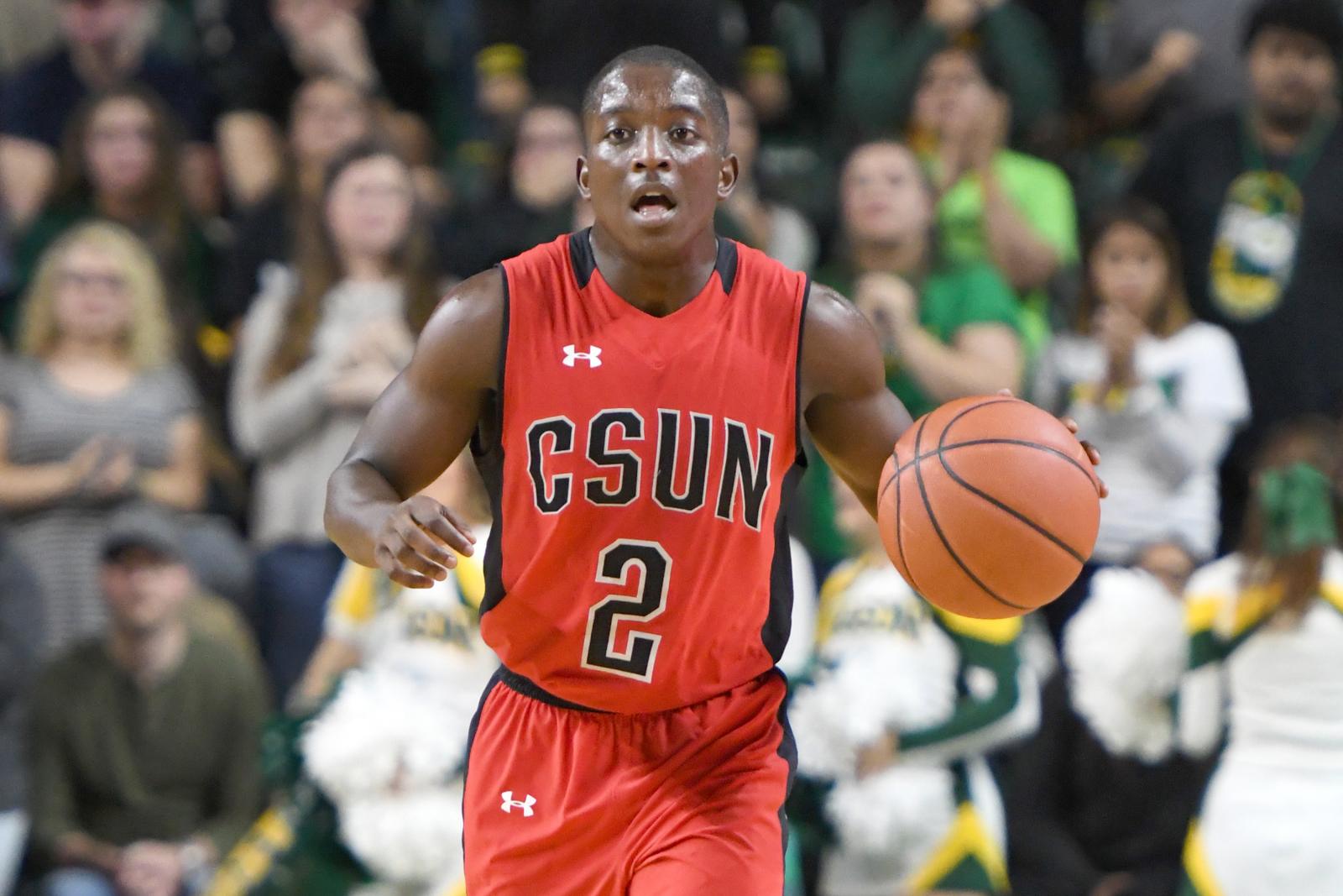 NCAA Basketball Recruiting: Analyzing transfer Terrell Gomez final 4 teams