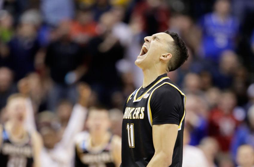 Wichita State Basketball: Landry Shamet poised for a ...