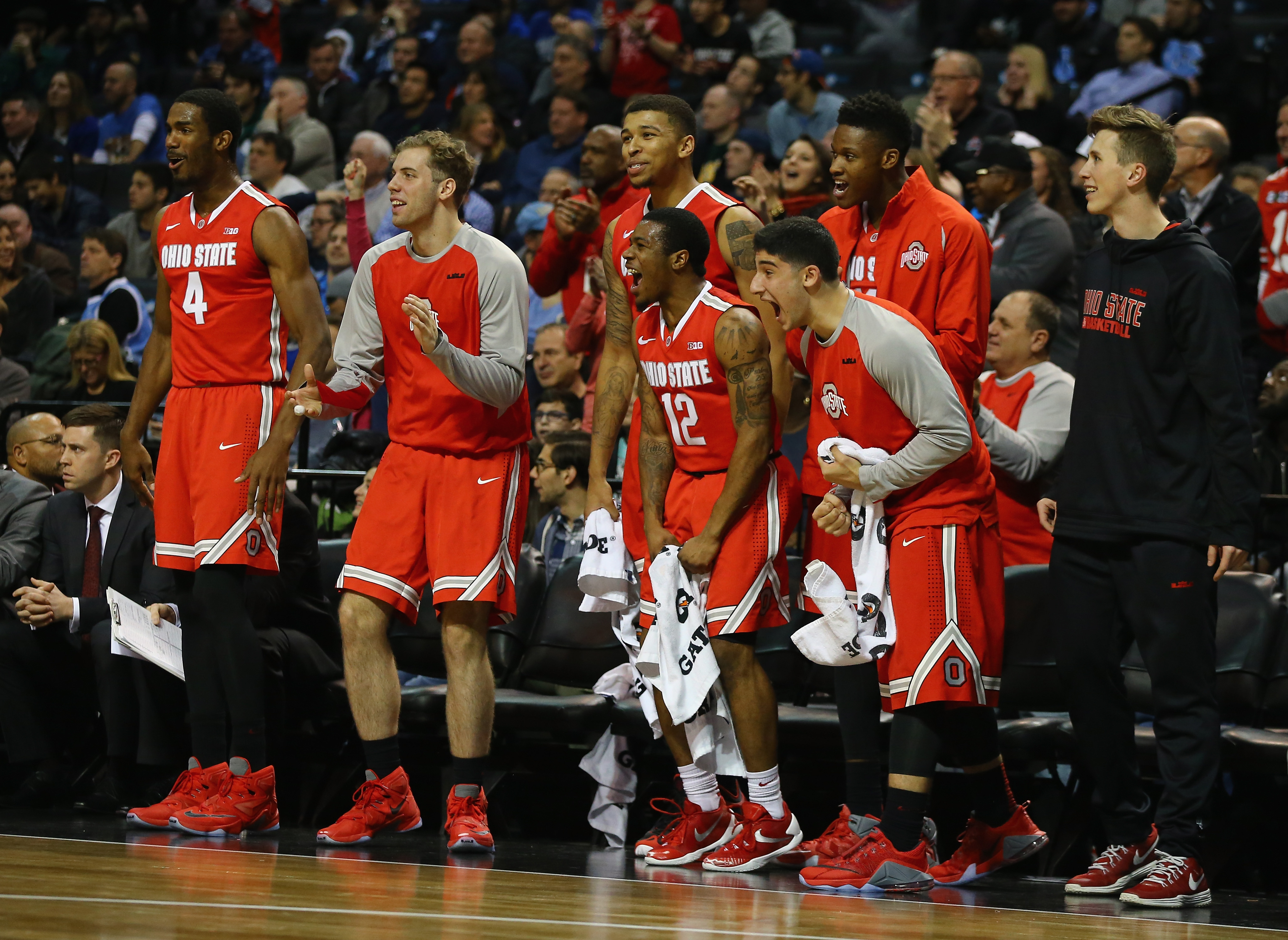 Kentucky Wildcats Basketball 2017 18 Season Preview: Ohio State Basketball: 2017-18 Season Preview For The Buckeyes