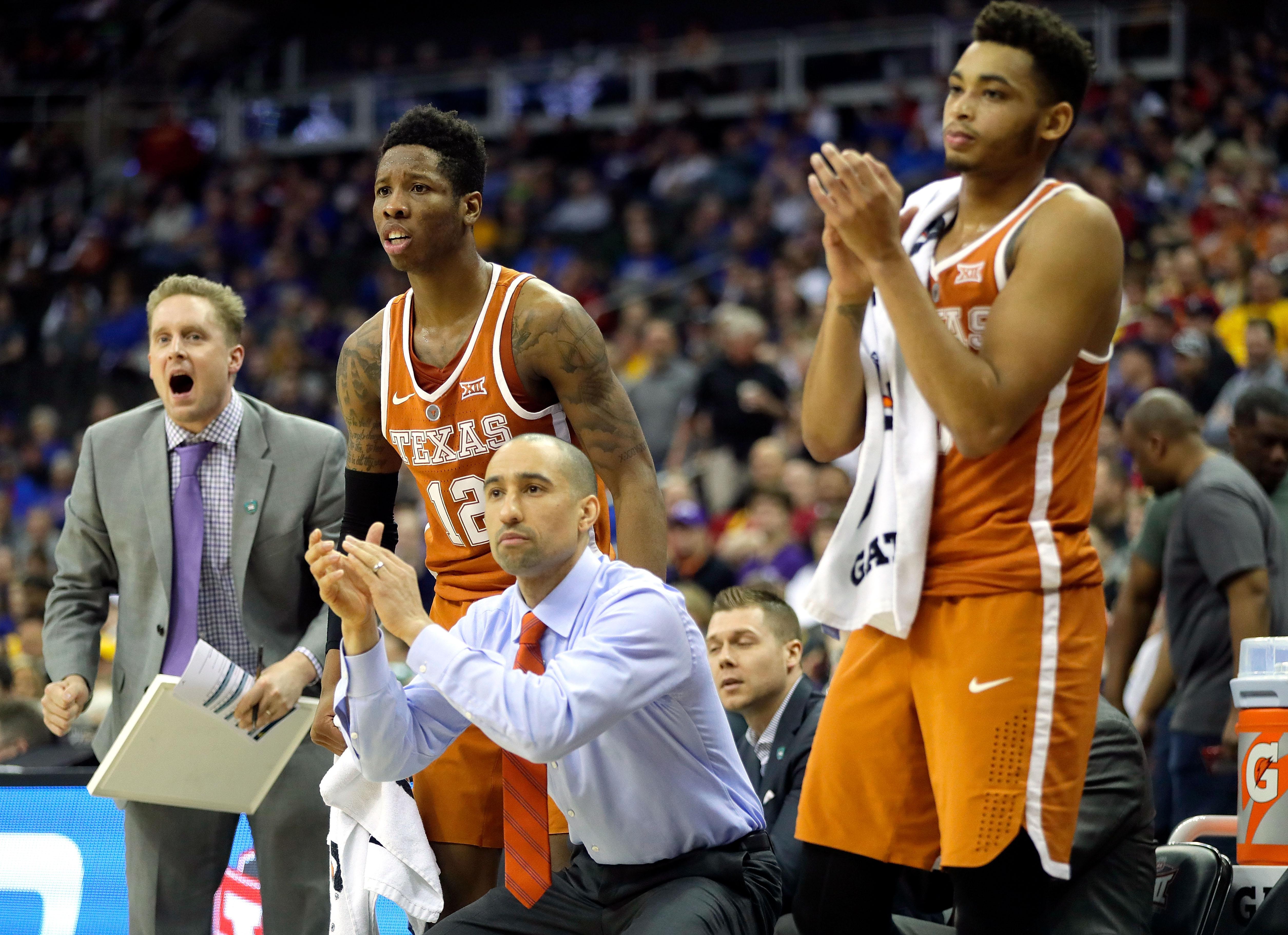 Kentucky Wildcats Basketball 2017 18 Season Preview: Texas Basketball: 2017-18 Season Preview For The Longhorns