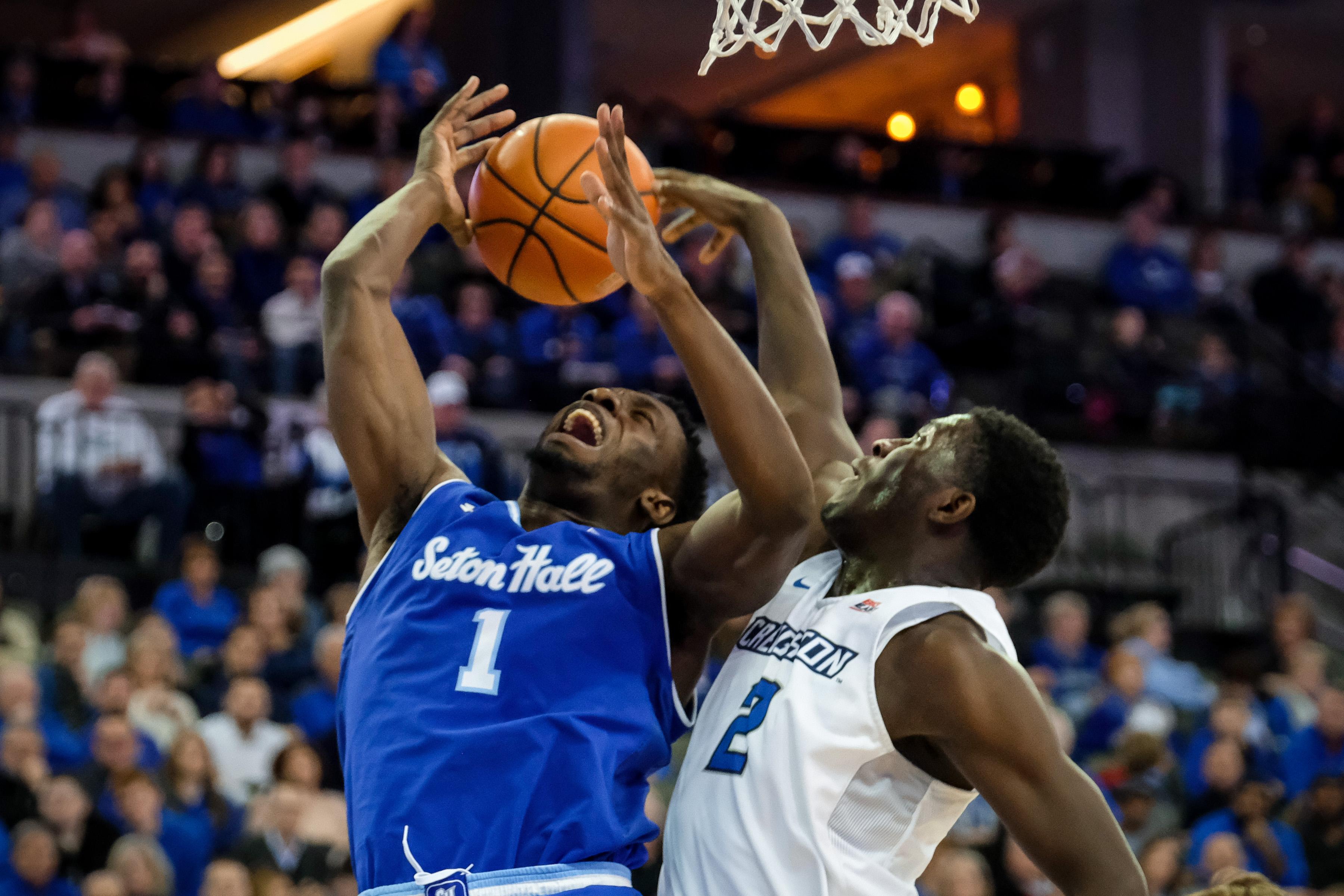 Kentucky Wildcats Basketball 2017 18 Season Preview: Seton Hall Basketball: 2017-18 Season Preview For The