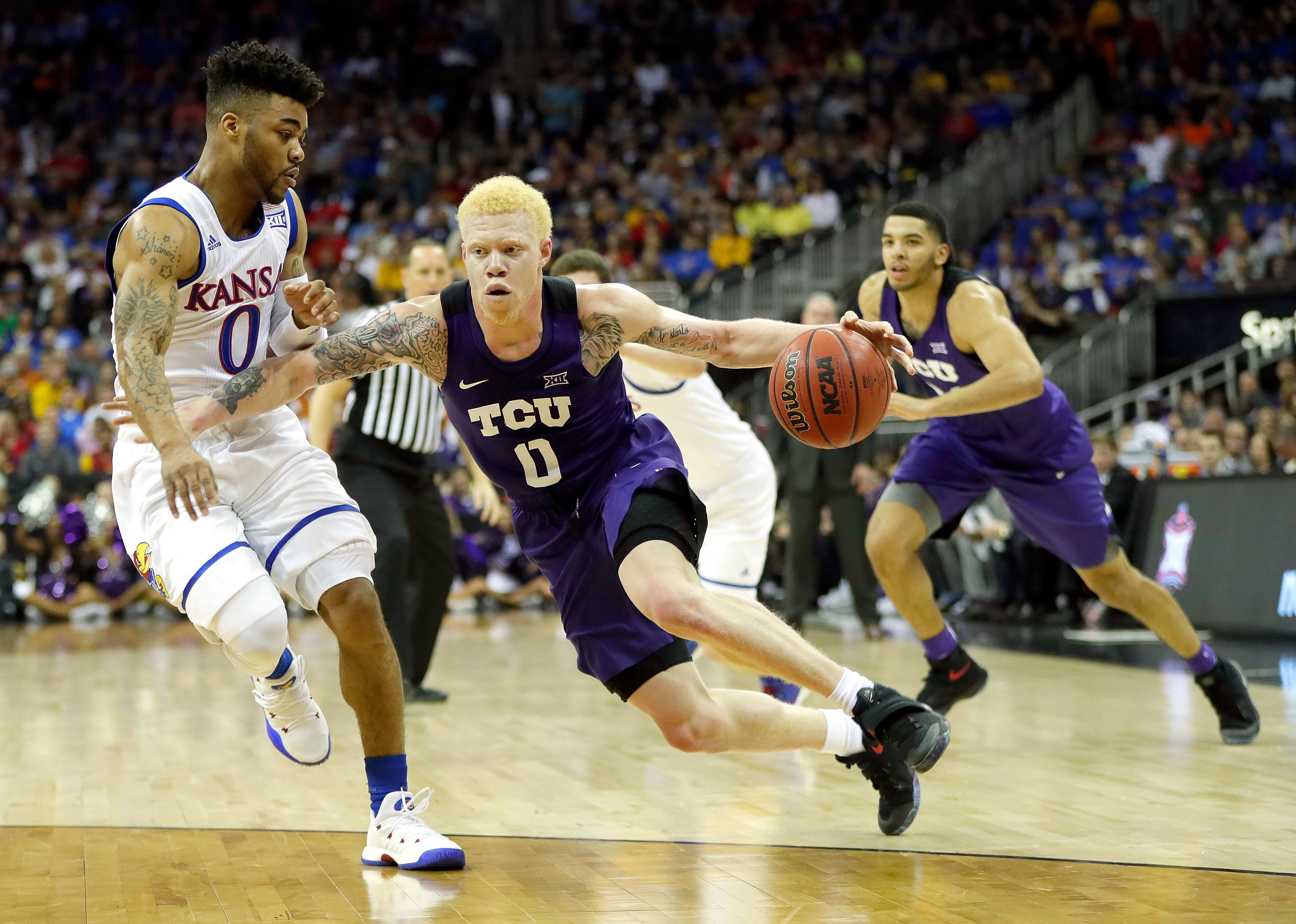 Kentucky Basketball 2017 18 Season Preview For The Wildcats: TCU Basketball: 2017-18 Preview For The Rising Horned