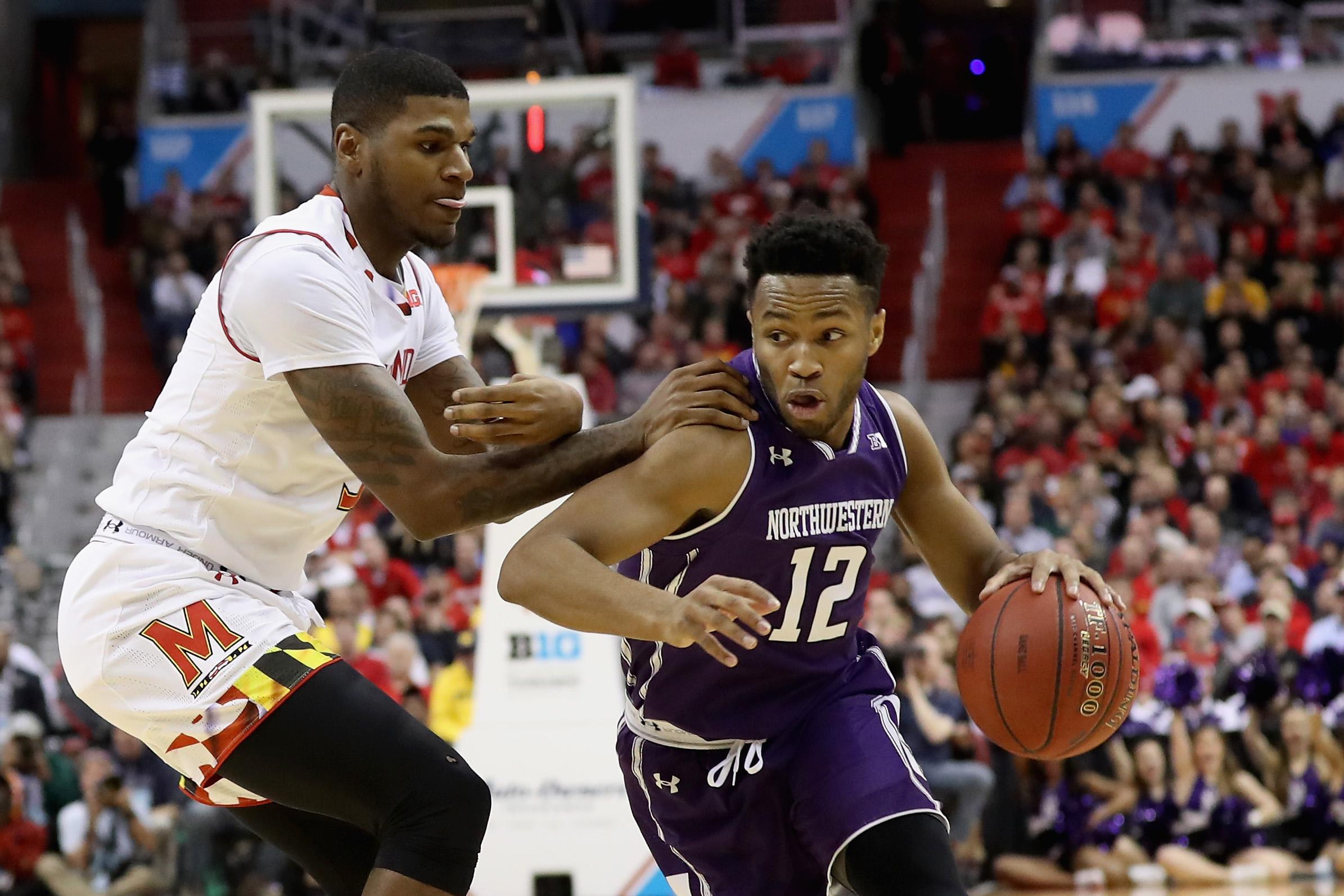 Kentucky Basketball 2017 18 Season Preview For The Wildcats: Northwestern Basketball: 2017-18 Season Preview For The