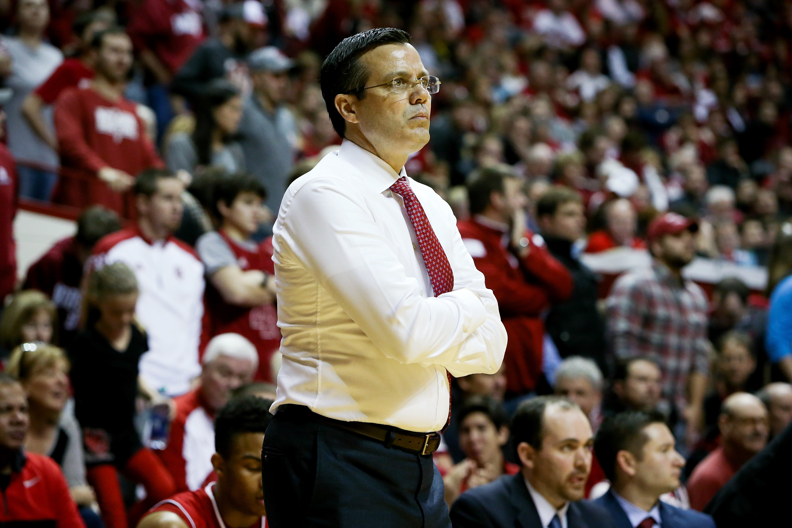 Copeland scores 30, Nebraska tops North Dakota 92-70