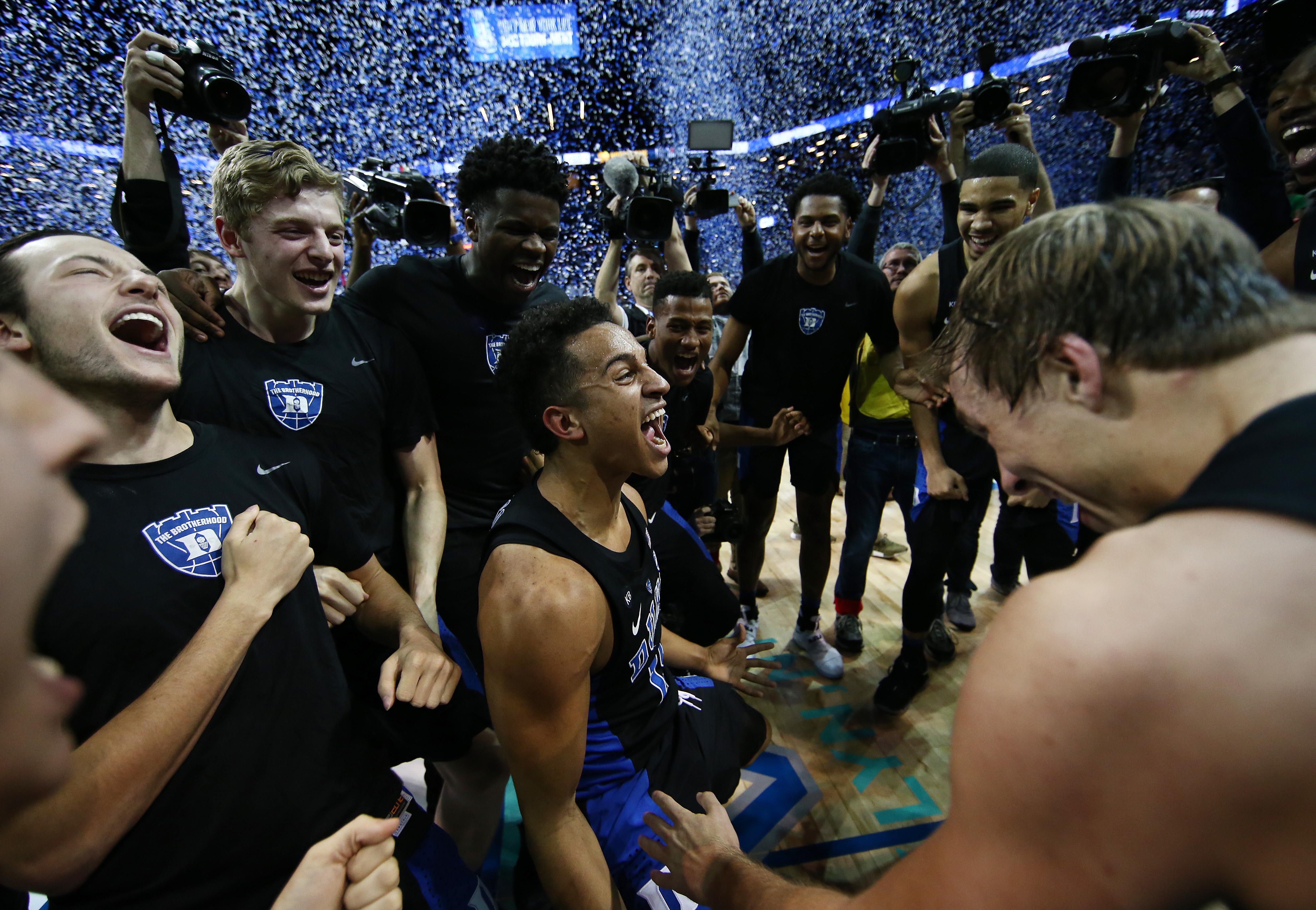 Kentucky Wildcats Basketball 2017 18 Season Preview: Duke Basketball: 2017-18 Season Preview For The Top Team