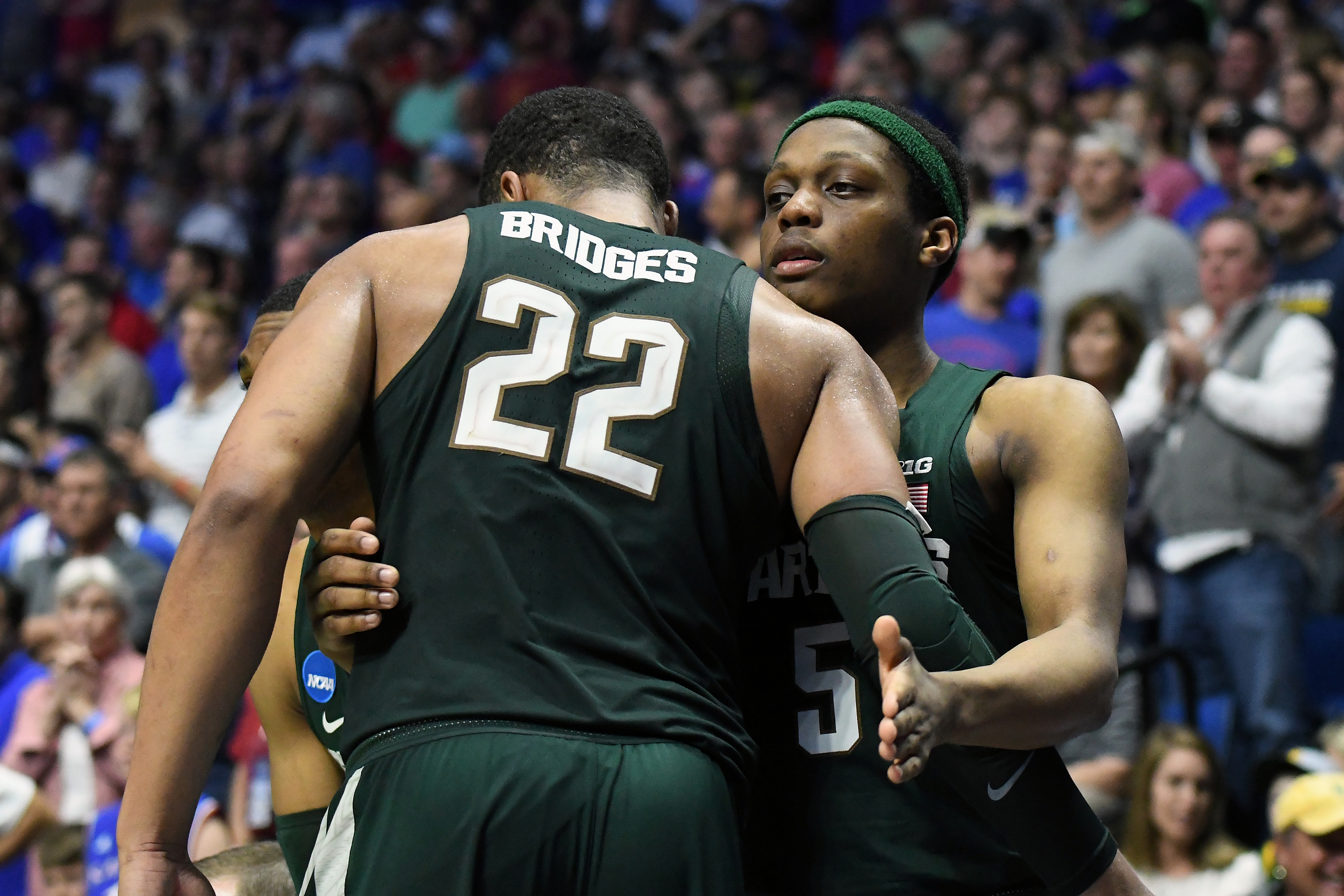 Michigan State Basketball: 2017-18 preview for the ...