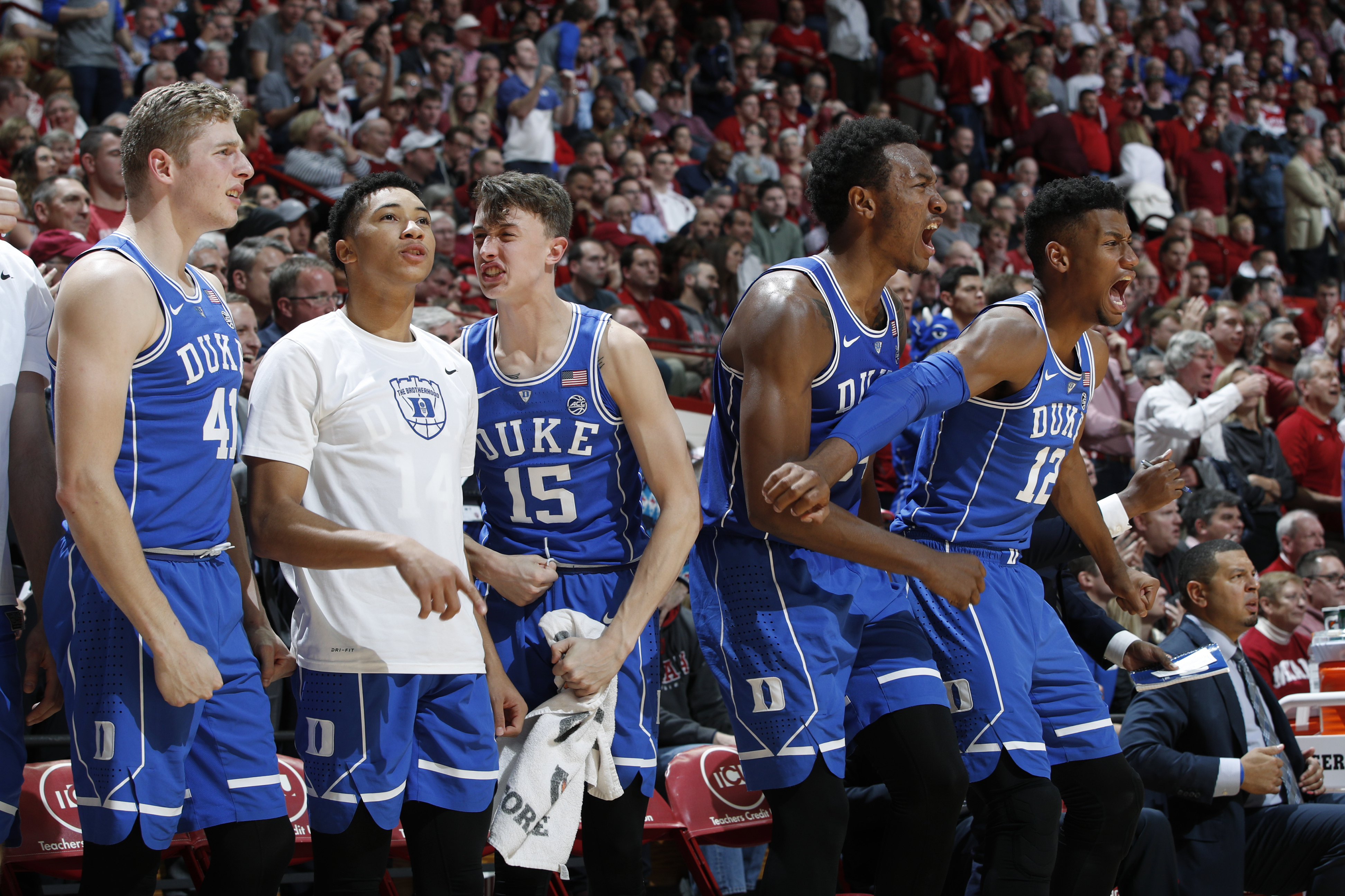 Duke Basketball: 5 Questions for the game against South Dakota