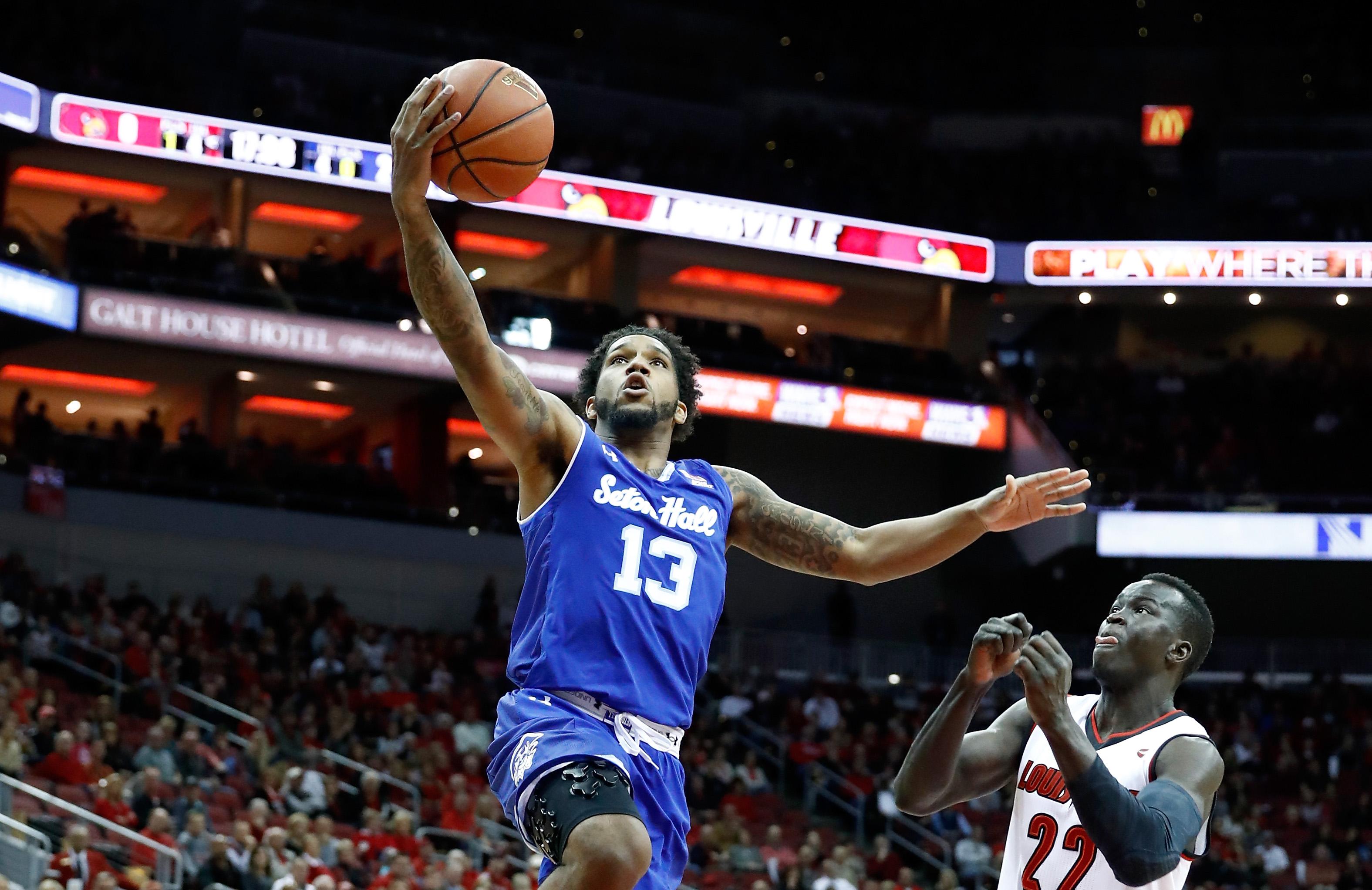 Kentucky Basketball Roster Power Rankings Offseason: Big East Basketball: Power Ranking The Conference (Nov. 29