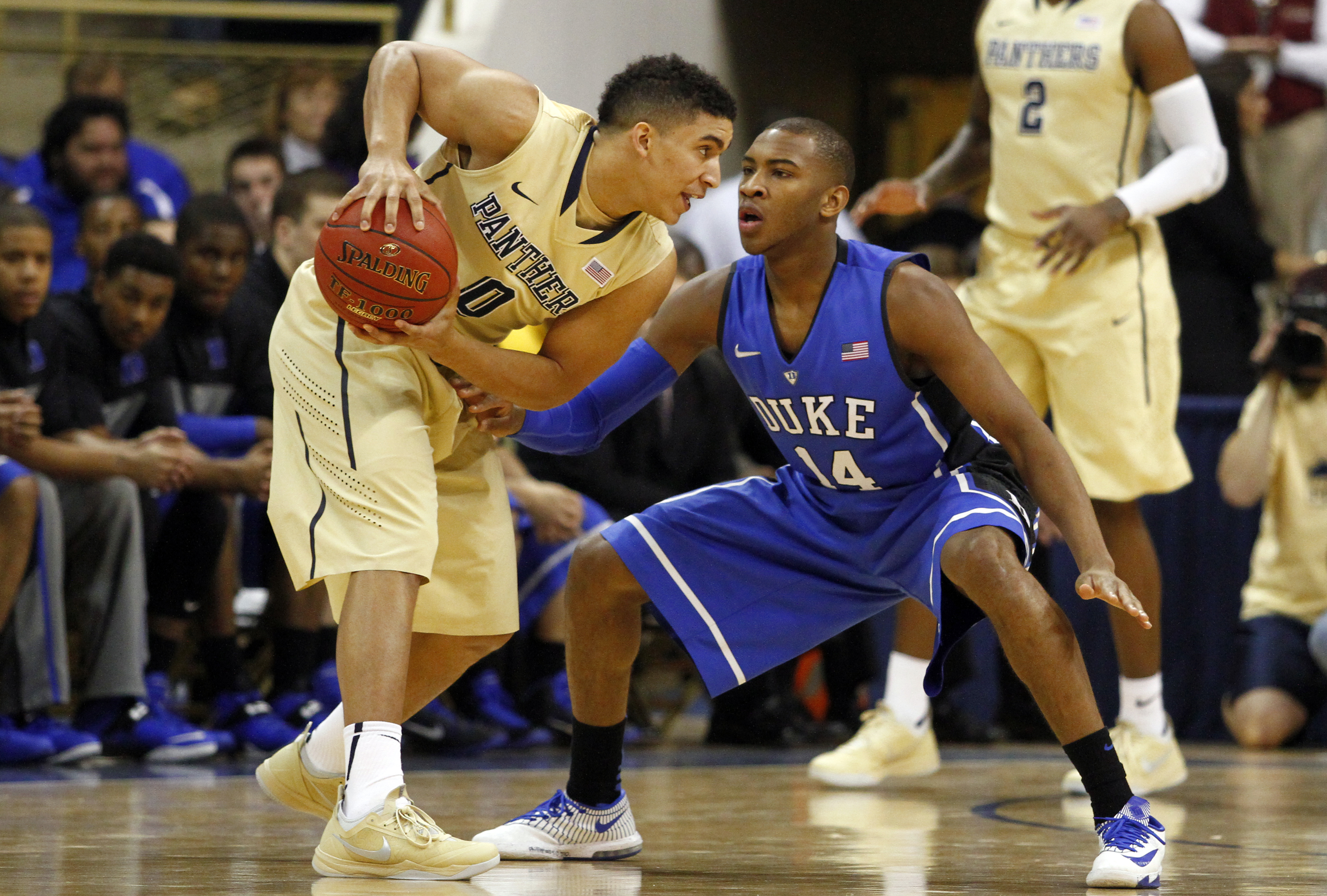 Duke Basketball: Breaking down Blue Devils showdown with Pittsburgh
