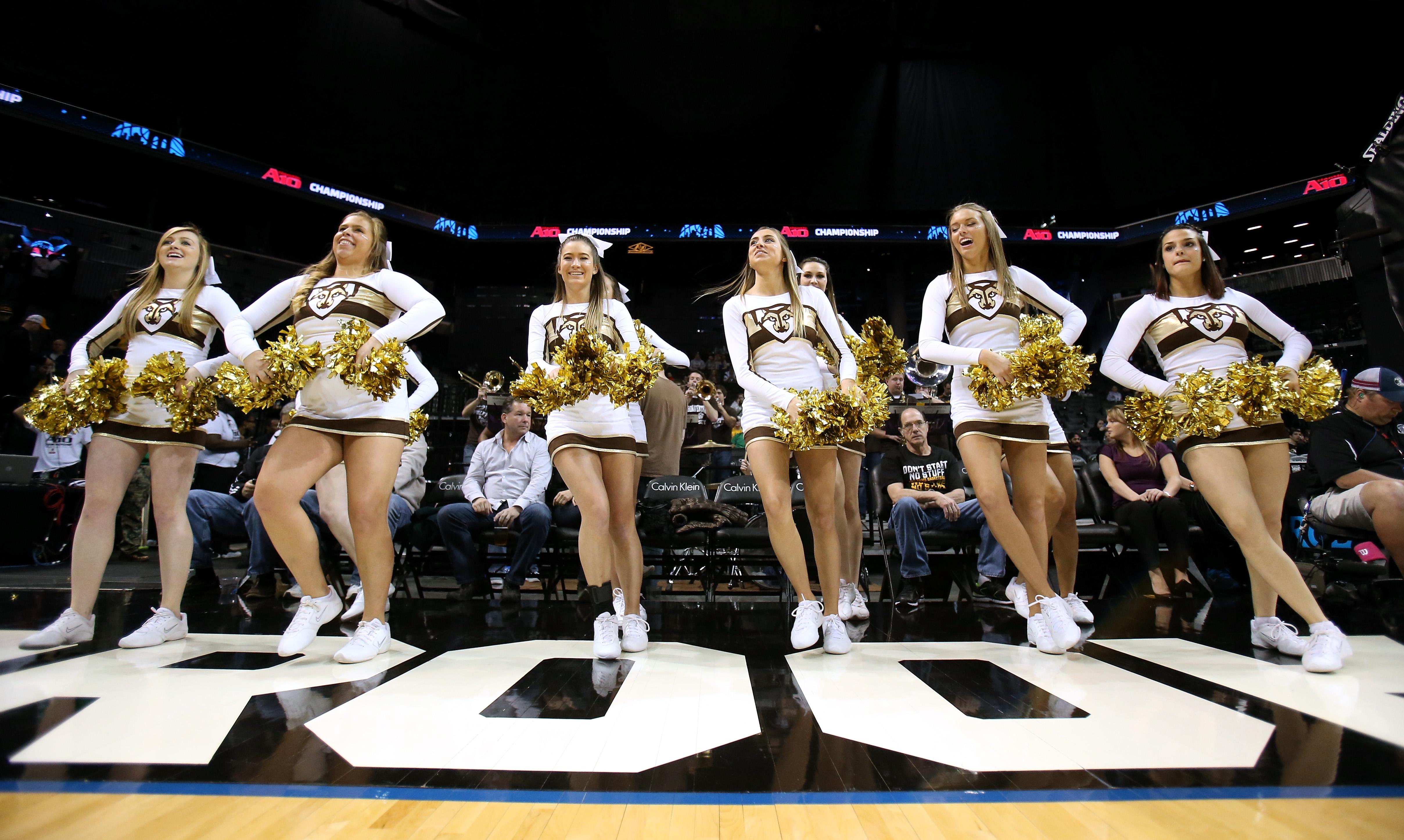 NCAA Tourney 1st: UCLA starting in Dayton vs. St. Bonaventure