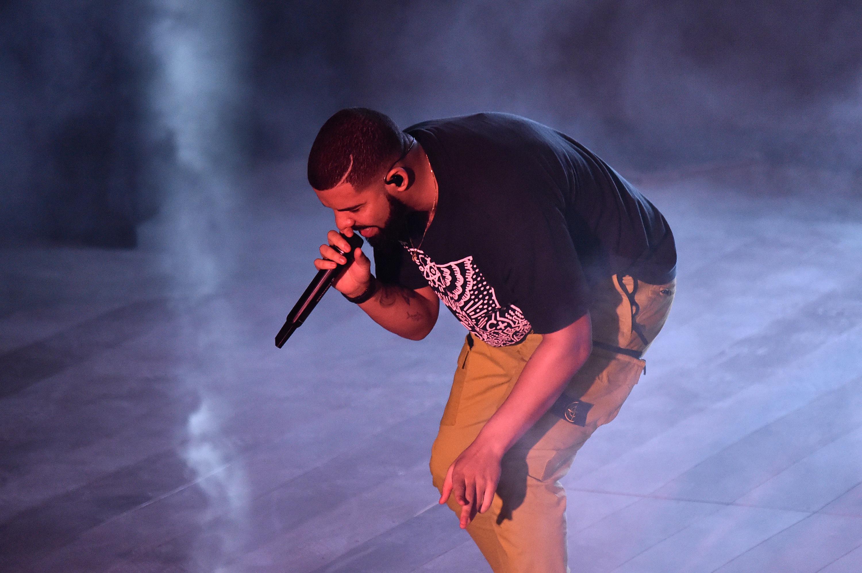 Watch a hilarious parody of Drake's 'God's Plan' video