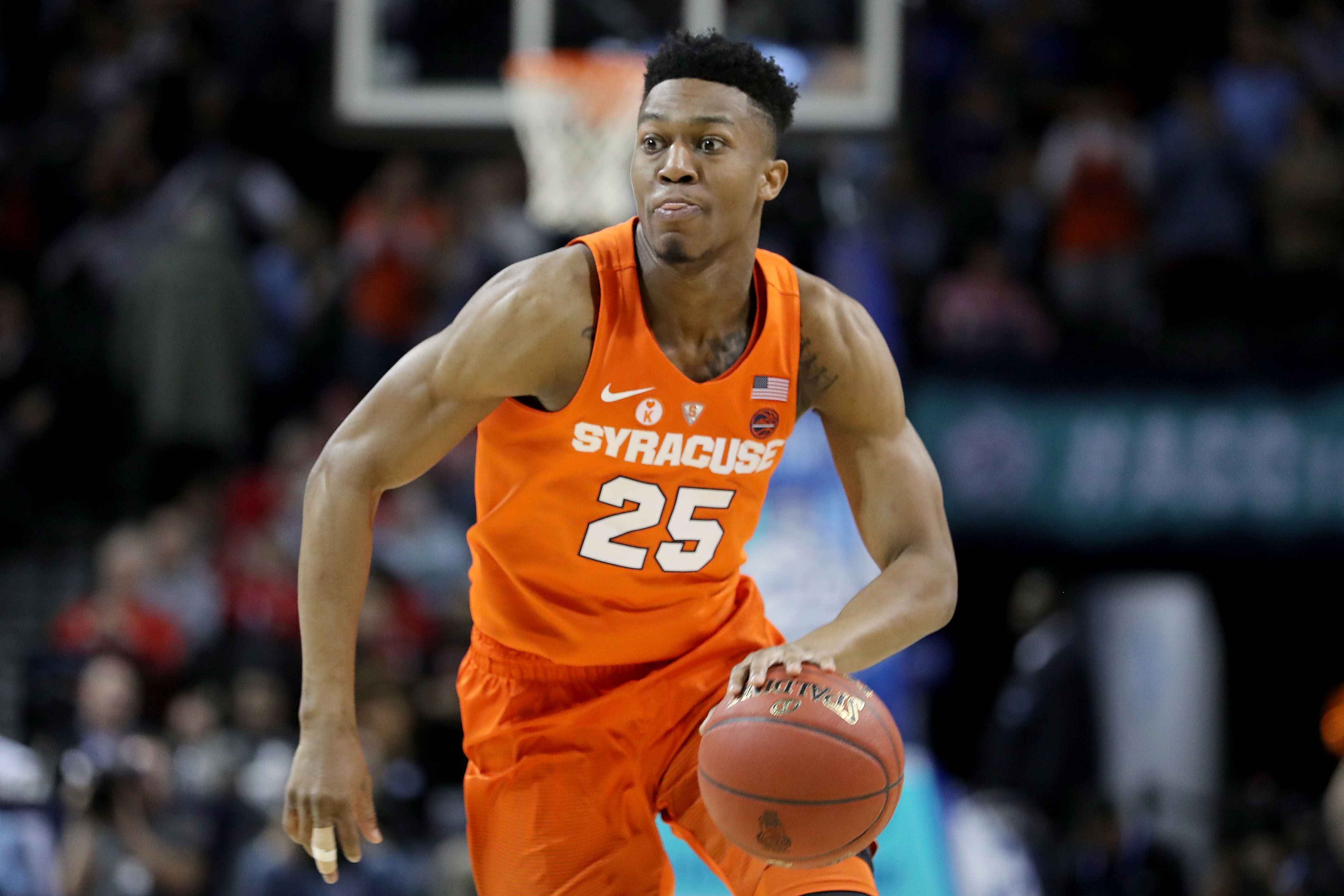 March Madness odds 2018: Wednesday First Four betting lines and trends