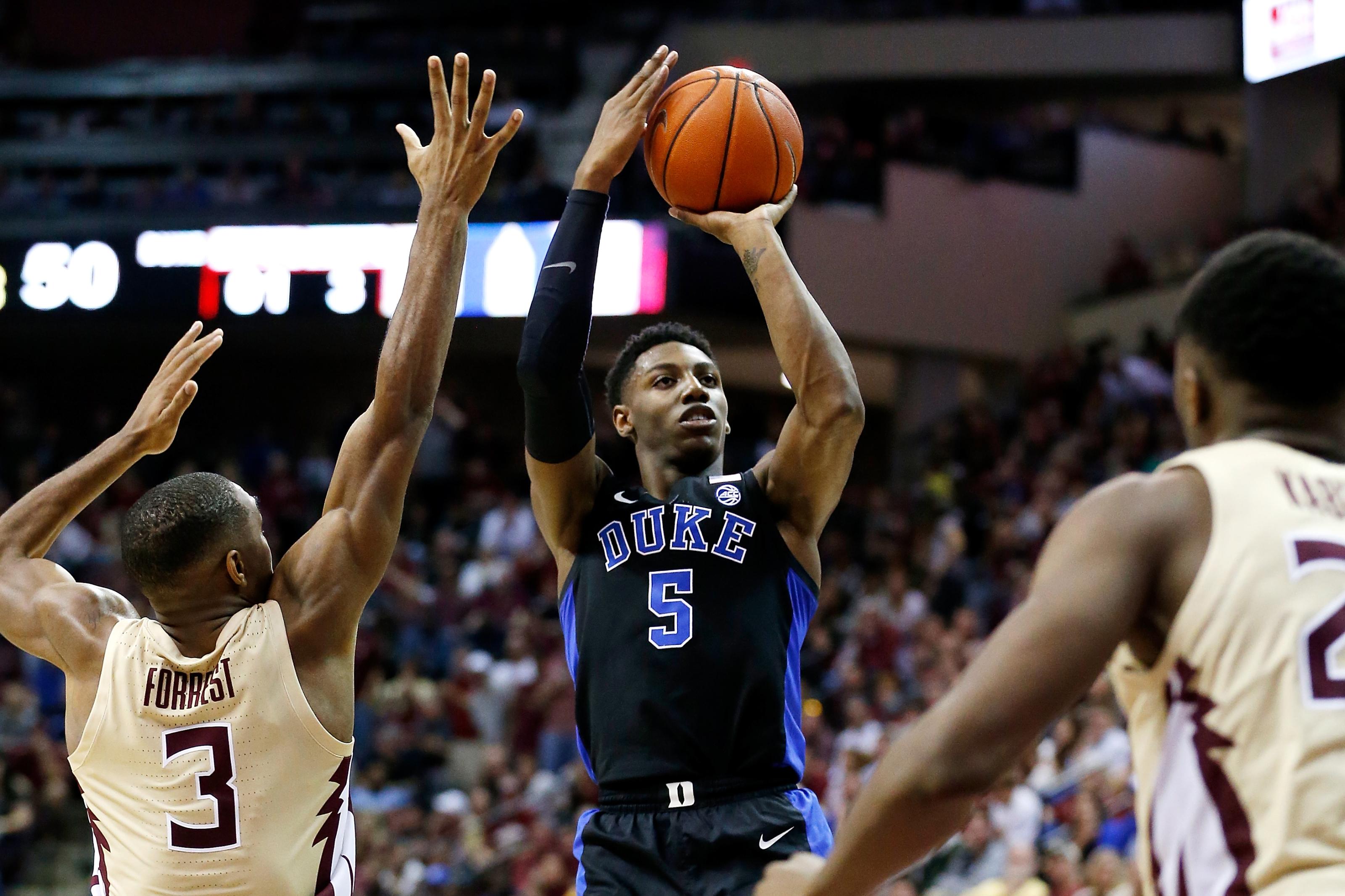 Virginia Tech Vs Duke 2019 College Basketball Preview Tv Schedule