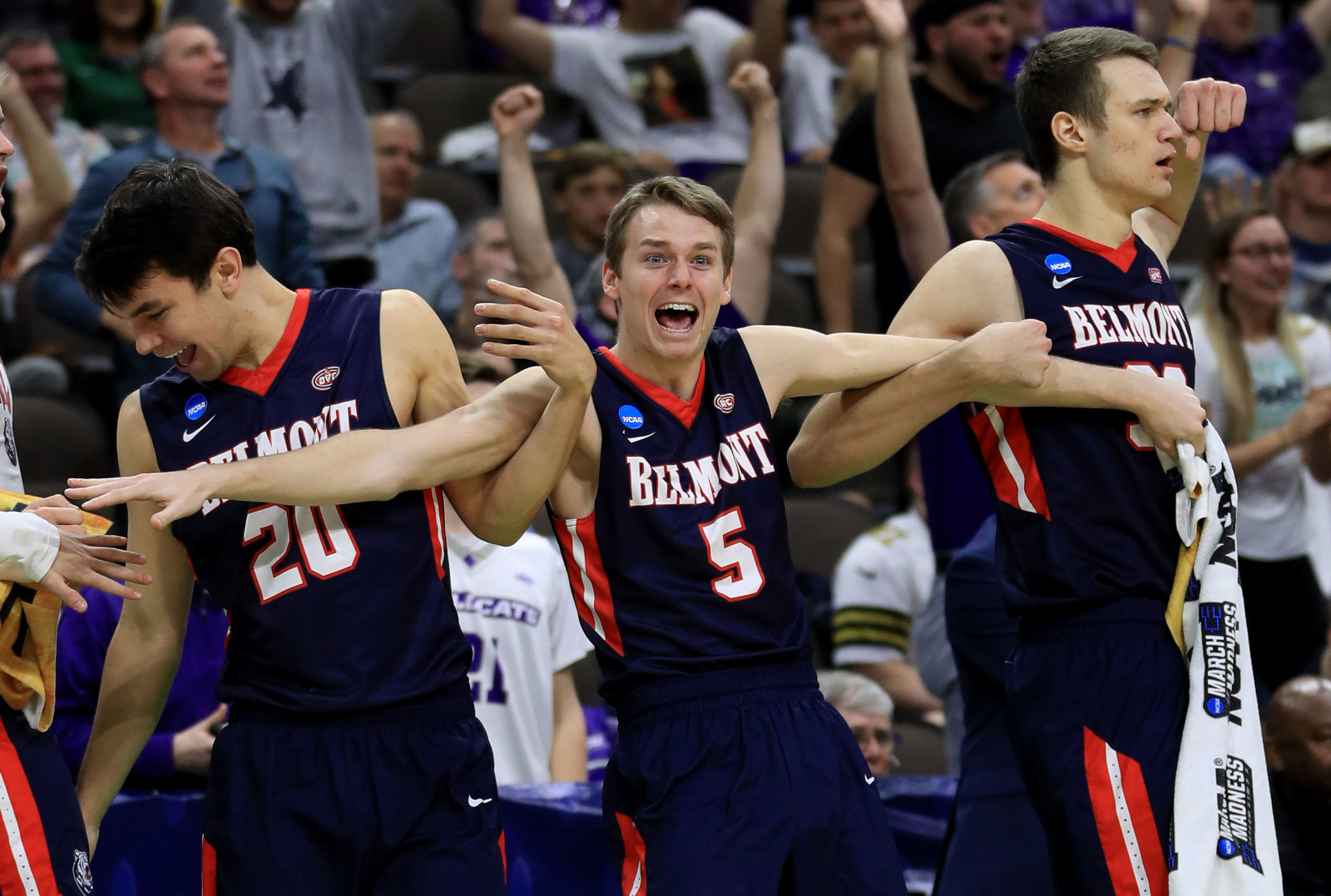 Mid-major Basketball: Early 2020-21 preview for Belmont Basketball