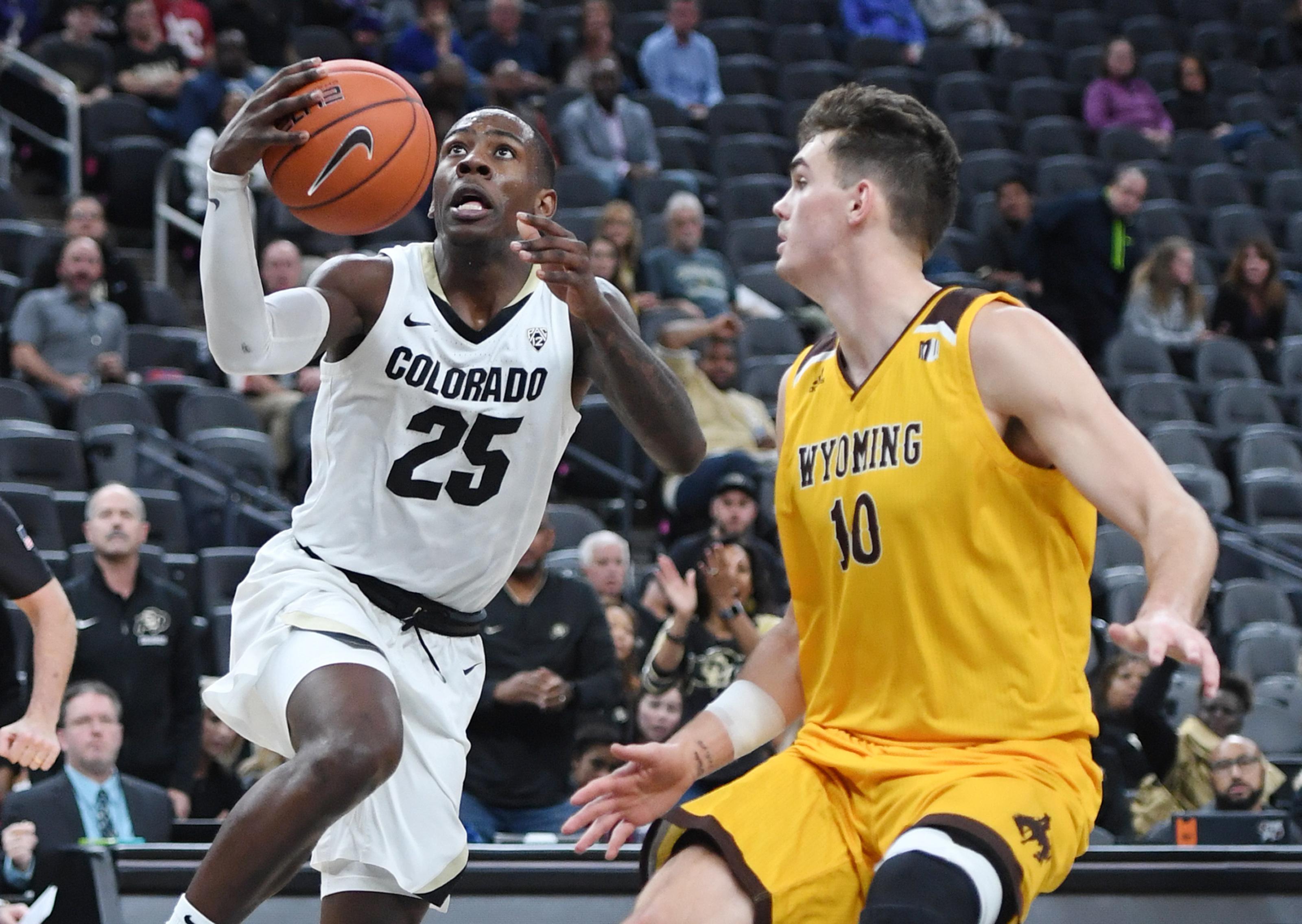 Colorado vs. USC: 2019-20 college basketball preview, TV schedule