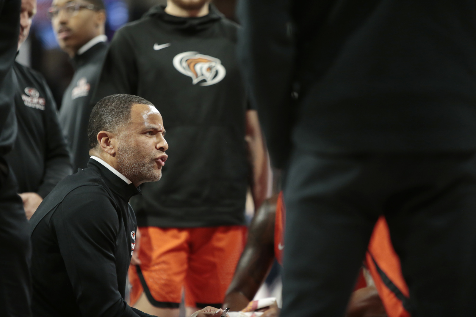 NCAA Basketball Recruiting: Analyzing JUCO prospect Saquan Singleton's top-5