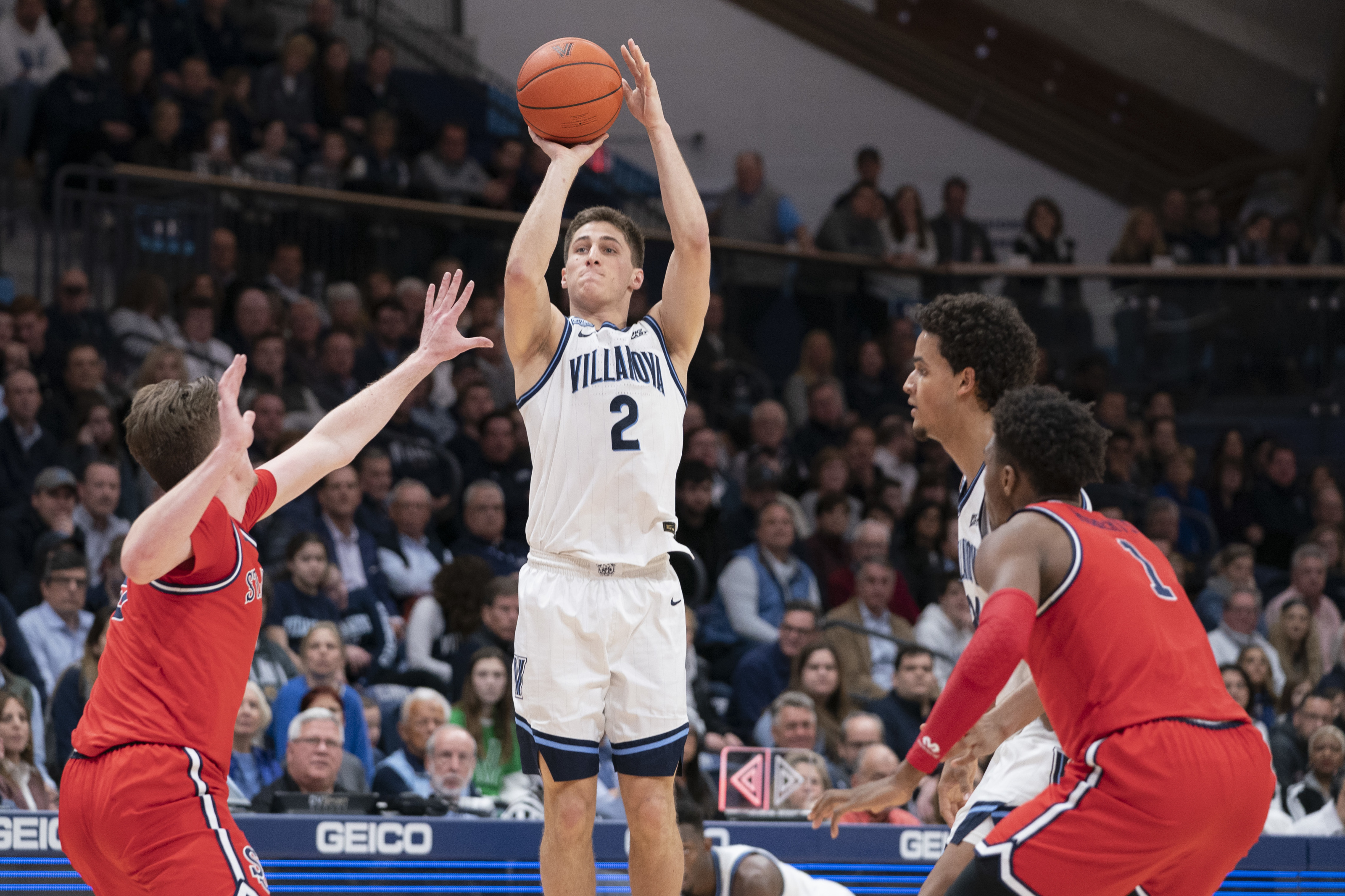 Villanova Vs Boston College 2020 21 Basketball Game Preview Schedule
