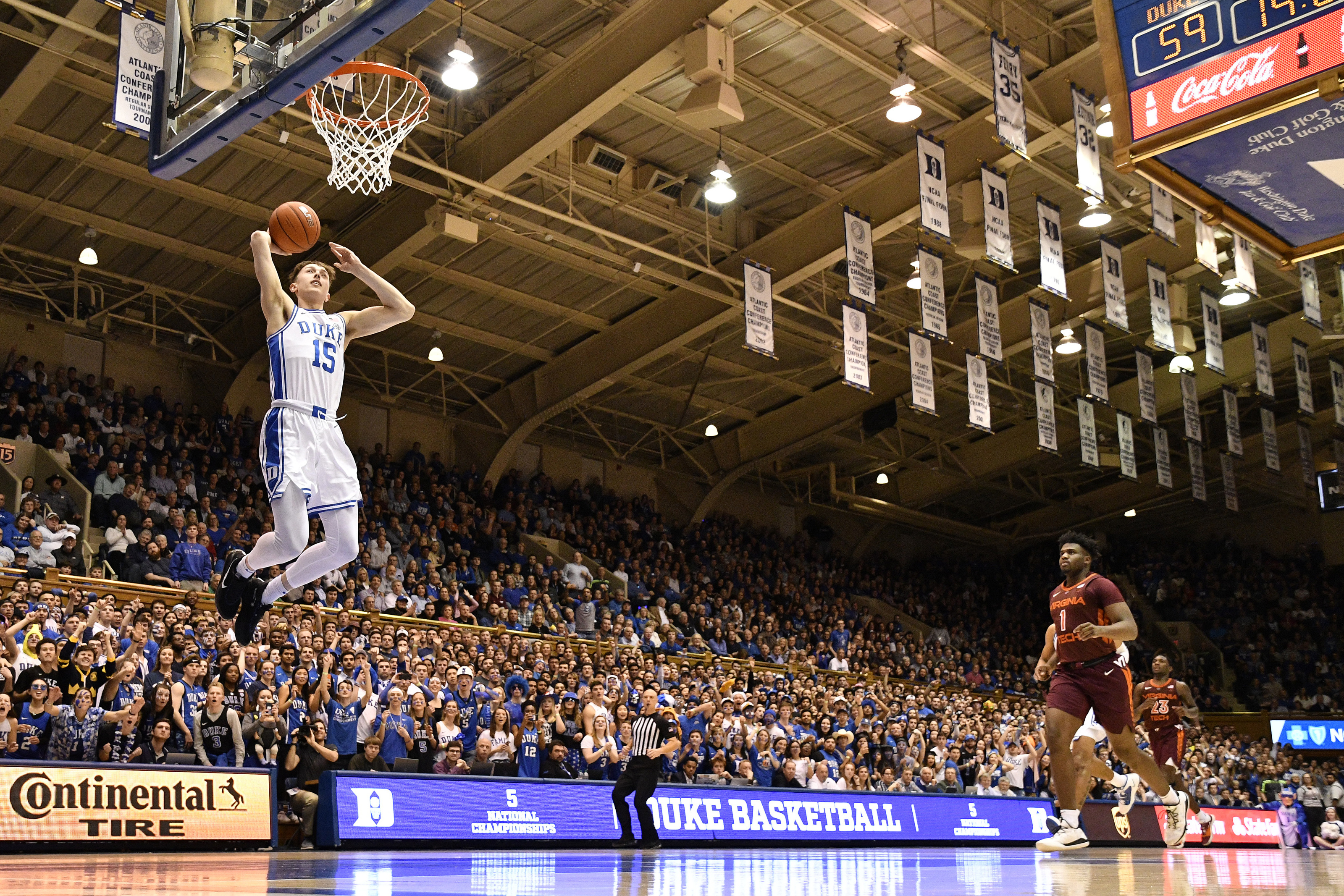 Duke Basketball: Alex O'Connell transfers, team interested in ...