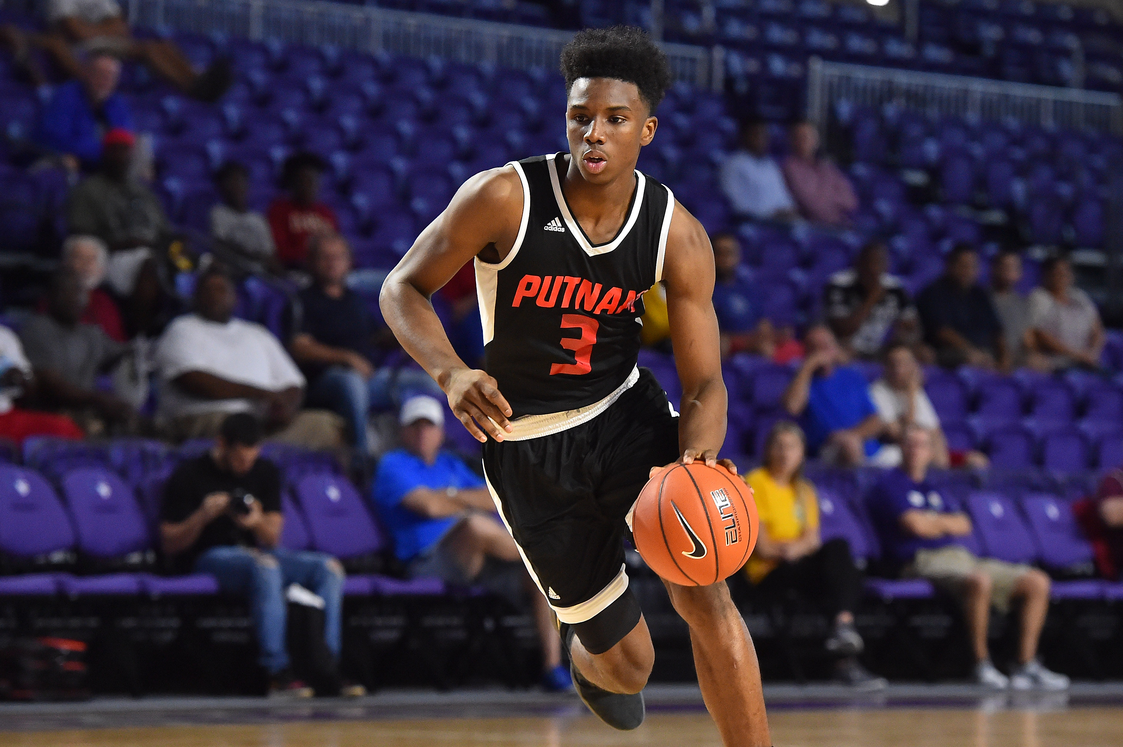 Kentucky Basketball Recruiting In 2017 Class: Kentucky Basketball: What To Expect From The 2017